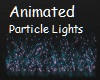 Particle Lights Animated