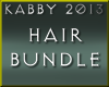 Exclusive Hair Bundle