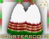 Christmas MoBoots 2c Ⓚ