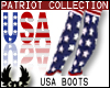 'cp Patriot Boots