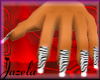 Nail Effects *Zebra*