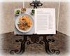[Luv] Cookbook