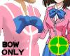YGO:Tea's Uniform Bow
