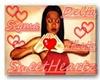 DST Heartz Board