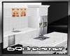 White kitchen Set