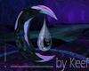 Drow Crystal Moon