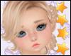 ✱ Kids Fantasy Blonde