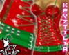 !KJ CorsetDress-XmasEd2