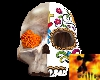 Evil Sugar skull Cempazu