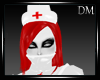 [DM] PVC Nurse Hat
