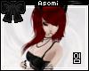 Sexy Emo Goth Demon