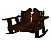 Animated Rocking Chair