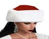 Mrs. Santa Hat