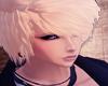 Lek! Ray Blonde Hair