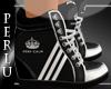 [P]Tasha Sneakers B