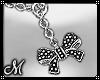 !W! Bow Chain