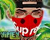 ツ  Mask Supreme