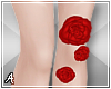 A  Red Roses Legs
