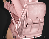 Blush - Backpack