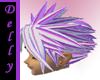 ~D~pink&purple cloud