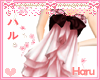 Haru* Rose Kawaii Dress