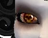 Ghostly Skull Eyes M