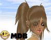 ~MDB~ BROWN WHISPER HAIR