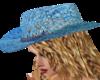blue jean cowgirl