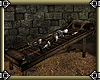 ~E- EA Dungeon Rack