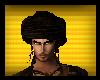 [Bee]Winter Brown Hat