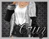 Black Fur Jacket Outfit