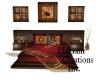 China Dynasty Bed 2