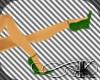 (K) Diva - Natural Heels