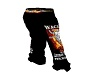 Wacken Man Hose