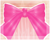 ~<3 Pink Bow ~<3