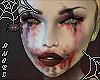 A. Clown Paint - Skin
