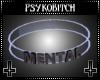 PB Mental Collar Mesh |M