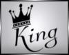 Da King HeadSign