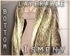 [Is] Fur Coat 24k Gold