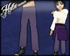 [Hot] Sasuke v2 Pants