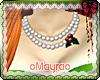 * - X-Mas & Pearls