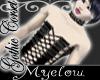 ~Mye~ Gothic Corset