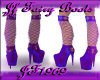 JF Fairy Boots