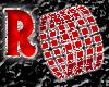 Red Diamond Bracelet R