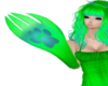 -MonDevil Toxic Claws-