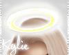 Glowing Angel Halo