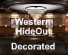 [BD]WesternHideOut