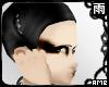 Cyberema Black Hair