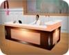 maternity reception desk