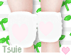 T° Pink Knee Pads